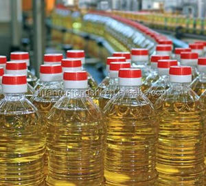 100% pure refined and crude corn oil