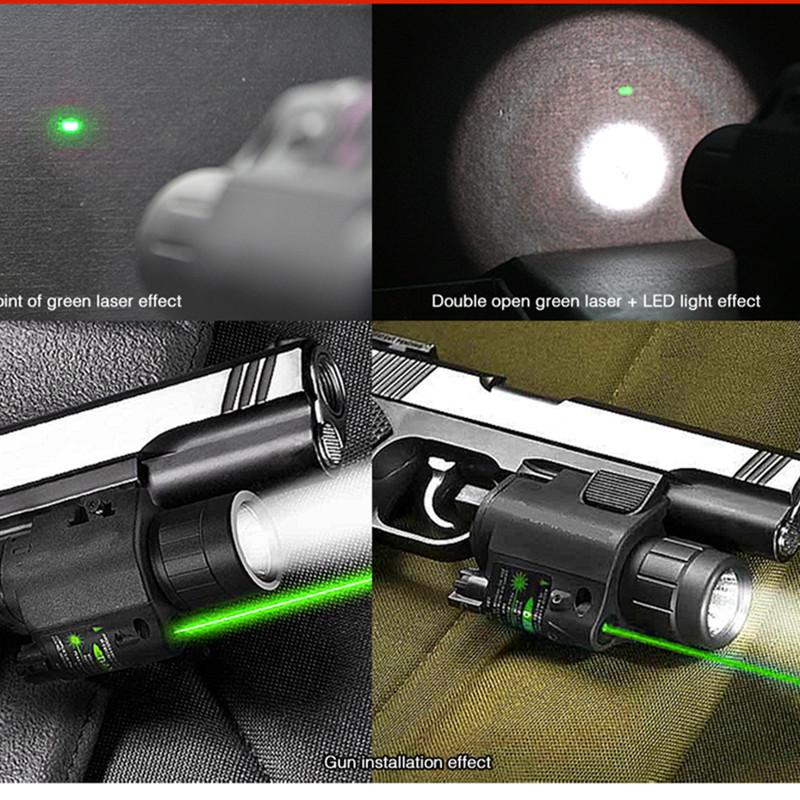 Pistol Laser Light Combo Reviews Online Shopping Pistol