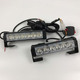 Guangzhou Manufactured 12W 12Volt waterproof strobe lights for cars