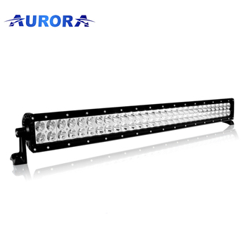 AURORA Energy saving truck led 30inch double car headlights LED car light