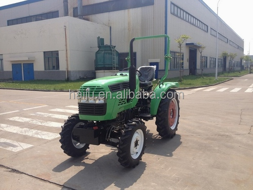 china cheap 18hp 2wd mini tractor for kids