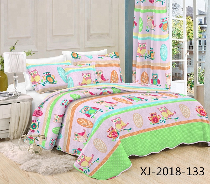 Wholesale luxury king size 100% cotton bed sheets,bed comforter set