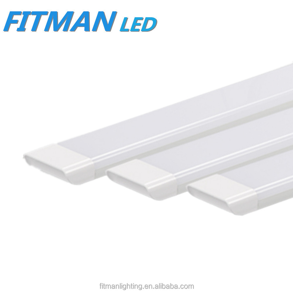 New style 48w 4ft 2835 SMD LED Batten Tube Light