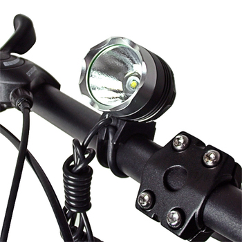 Sg B1000 1 Led With Four Modes Mountain Bike Lamp Cycling Safety