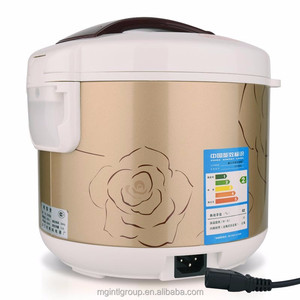 small size commercial french brand electric 0.6L rice cooker with best price