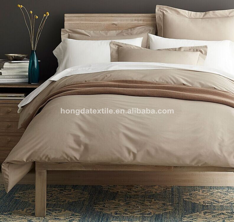 Home Bedding Set Products Egyptian Cotton T500 T400 T300