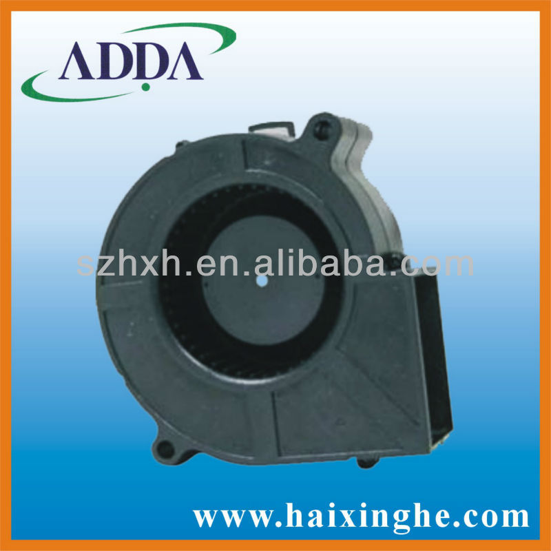 ADDA AB7530 centrifugal blower dust collector fan blower