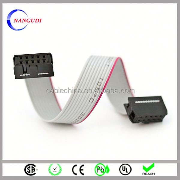 Custom made alibaba fornecedor flat cable lcd para carro display led