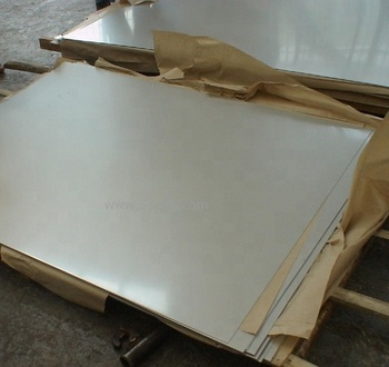 hot rolled SS304 316L stainless steel sheet /plate/ panels BA 2B 8K finished