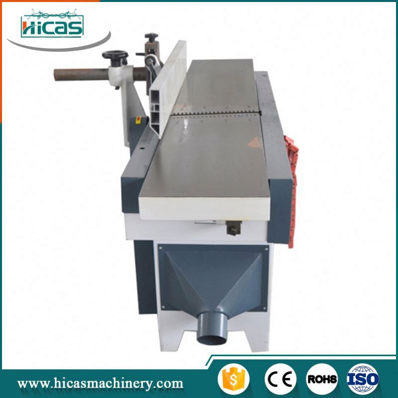 Economic Wood Surface Laminating Press Planer Machine