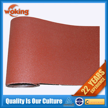 GXK51metallic grinding sharpness abrasive cloth
