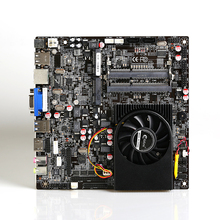 Realan LR-i3H40T1 Core i3 Mini ITX Mother board