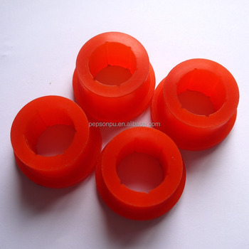 Custom Performance Polyurethane Bushing Kit For Auotmotive Leaf Spring -  Buy Polyurethane Bushing Kit,Polyurethane Bushings For Leaf