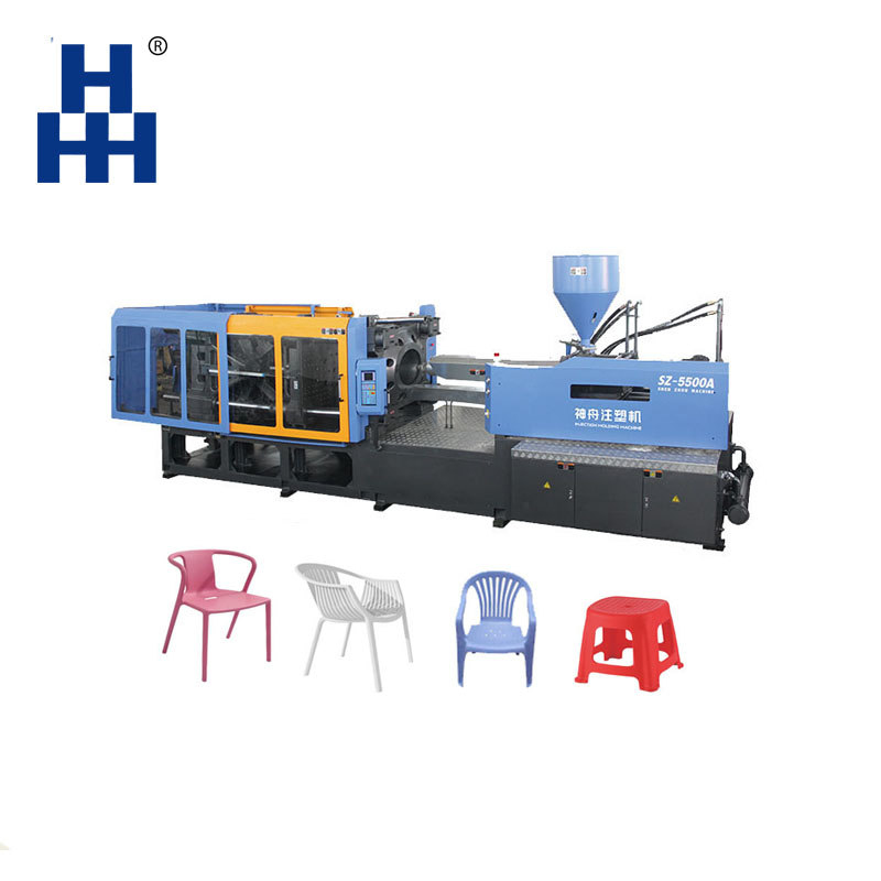 Factory Selling Directly Automatic Horizontal Plastic Injection Molding  Chair Book Stool Making Machine For Plastic Chair - Buy Automatic  Horizontal
