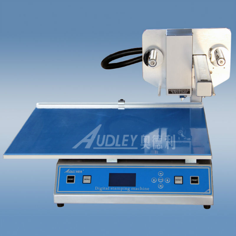 ADL-3050B+ Foil Xpress On Demand Digital Foil <strong>Printer</strong> by Impress Systems