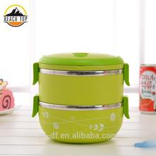Latest Technology Finely Processed Complete in Specifications multilayer lunch box