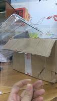 wholesale newest mirror acrylic sheet/adhesive sheet mirror/plastic mirror sheet