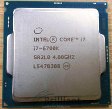 China I7 6700k, China I7 6700k Manufacturers and Suppliers on