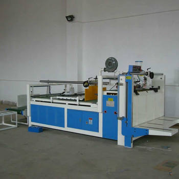 Ink and ink printing machine cost-effective, carton color printing Taobao carton machine