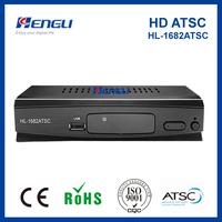 Best products digital tv converter box atsc tuner dvb-t atsc tuner mexico