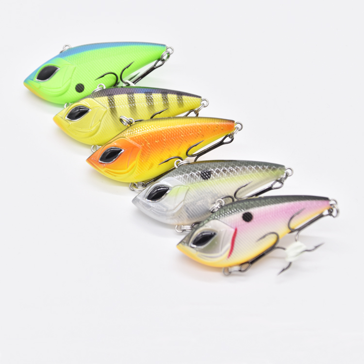 Noeby 80mm 30.5g NBL 9482 floating 4-6m artificial hard crank bait lure