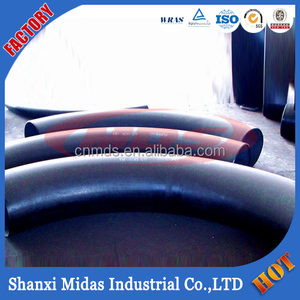 carbon steel 360 degree elbow pipe, carbon steel 360 degree bend pipe