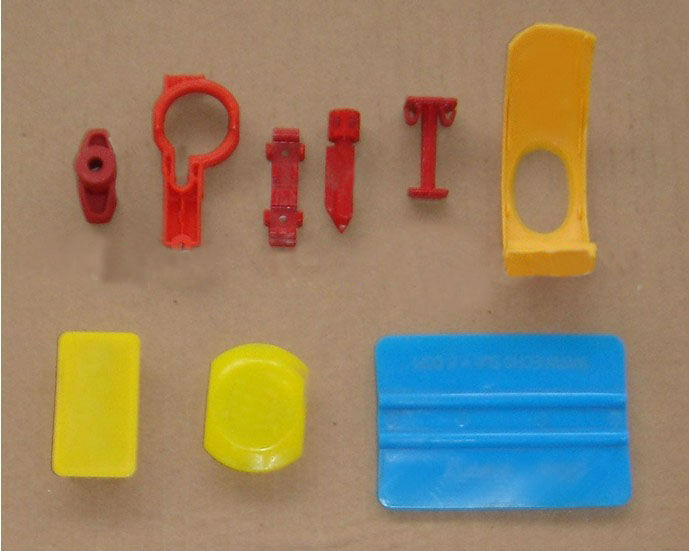 Daily used injection molded plastic prodct