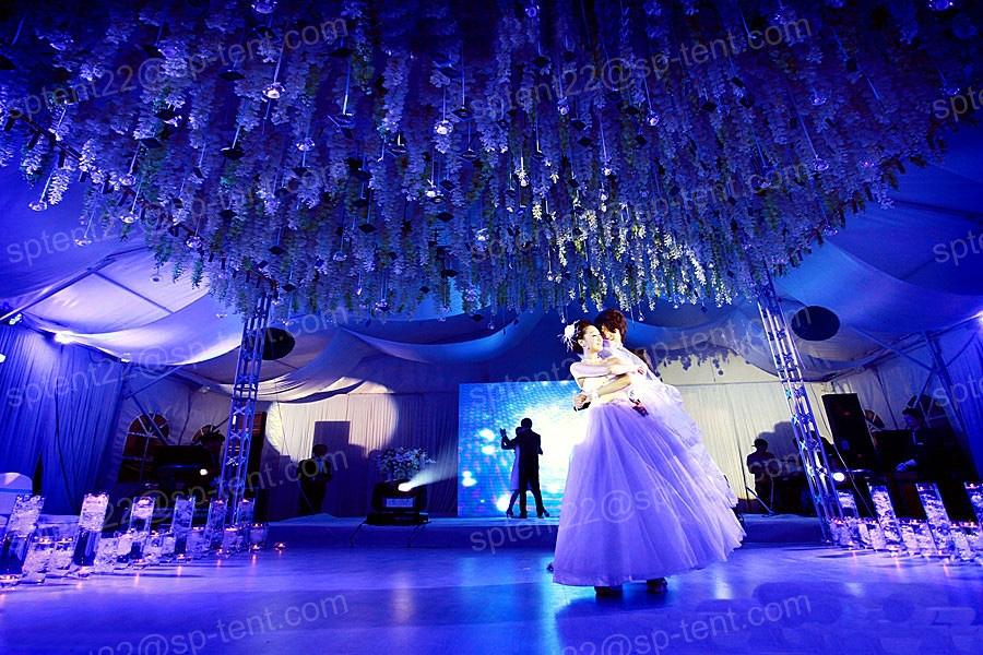 Latest design 15x30m luxury wedding party tent with lining decoration & Latest Design 15x30m Luxury Wedding Party Tent With Lining ...
