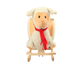 Fine Cute Promotional Customized Stuffed Plush Rocking Sheep Goat Lamb Animal Chair Plush Animal Rocker Buy Plush Sheep Rocker Plush Rocking Goat Plush Inzonedesignstudio Interior Chair Design Inzonedesignstudiocom