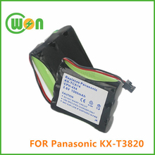 Replacement Battery for Panasonic T158 KX-T3820 Cordless Phone Battery
