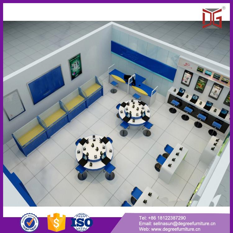 Free Design Creative Mobile Phone Shop Decoration - Buy Mobile ...