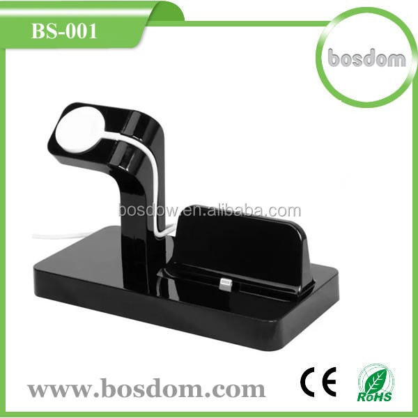 BS-001 Suprior Quality Charging Stand for Apple Watch Charging dock