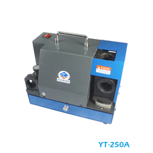 Easier Operation 12-30MM Drill Bit Grinder Machine