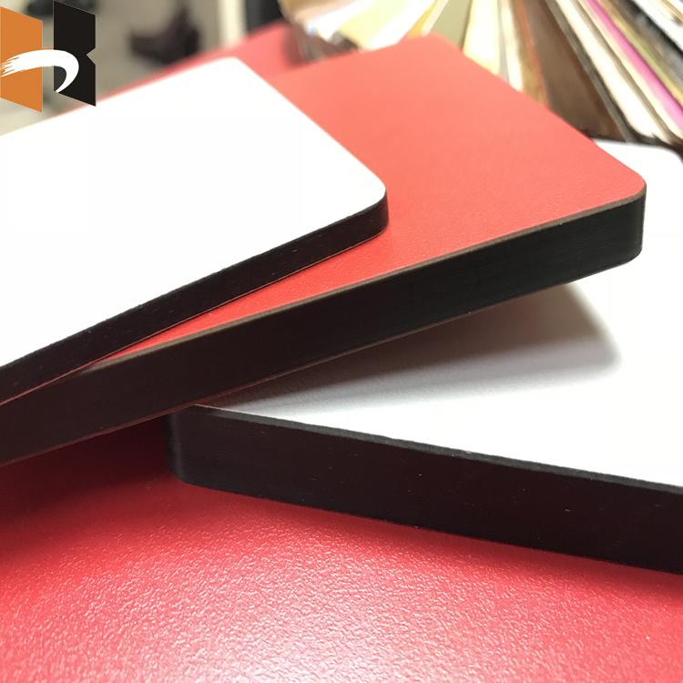 HPL decorative furniture compact sheet