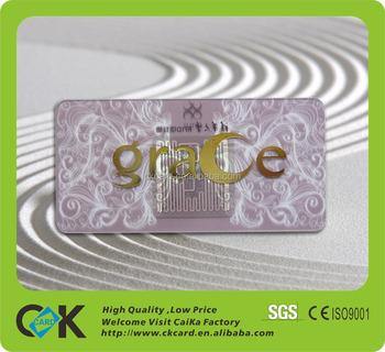 Kunststoff Pvc Visitenkarte Heißfolienprägung Mitgliedskarte In Golden Hersteller Buy Goldfolie Mitgliedskarten Billige Mitgliedskarte Silberfolie