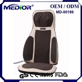 Electric Best Car Sea Heater Massager Back Massage Portable