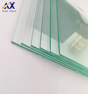 Different Specification China Float Glass Production Line Plant Manufacturer 1mm-5mm
