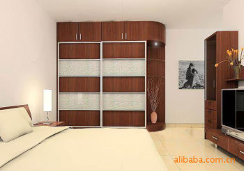 Home Furniture Bedroom Wardrobe Design/cheap Wardrobe Closet ...