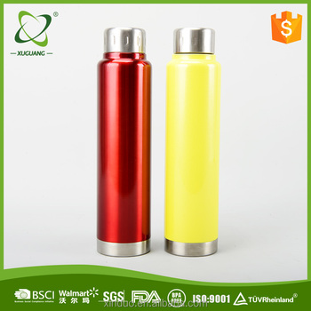 48c199b8240 500ML Double Walled Vacuum Insulated Sport Stainless Steel Water Bottle