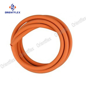 hose/flexible natural hose/rubber gas hose pipe