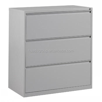 Index Card File Cabinet