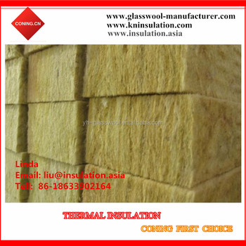 Rock Wool Thermal Insulation Materials Low Price Buy