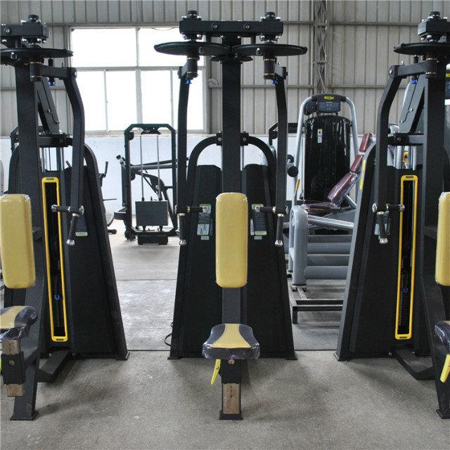 Decline Bench / equipamentos de ginástica em casa / equipamentos de ginástica em bancada de fitness MND Fitness F42