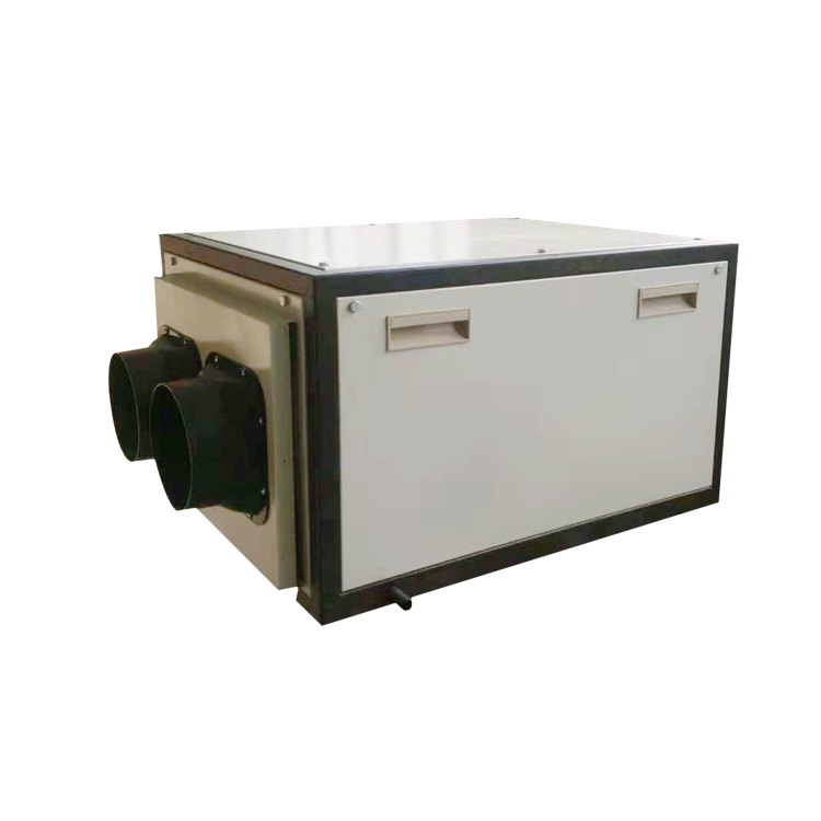 Large capacity industrial Stationary textile dehumidifiers R410a