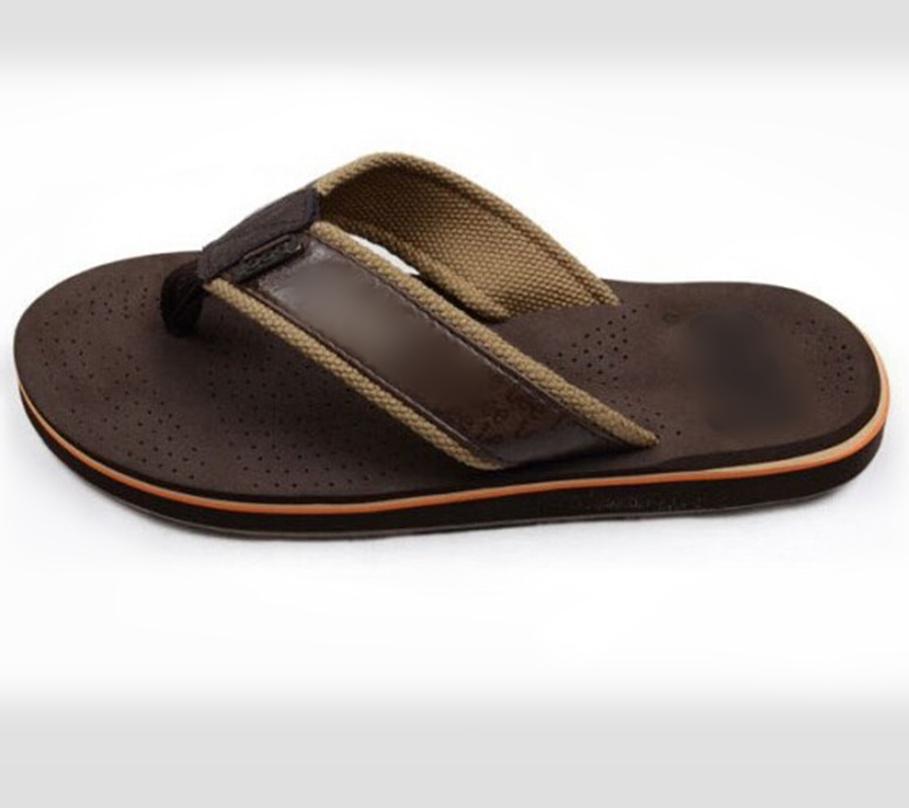 Rubber Non Slip Beach Shoes Sandals