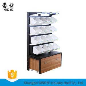 Snacks stand convenience store scattered food shelves candy display stand supermarket shelves wholesale