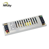 shenzhen led power supply ultra slim power supply 12v 60w led power supply 24v 60w