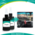 UV curing technology transparent automotive glass glue