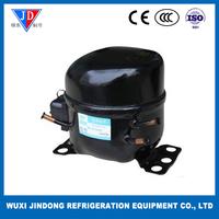 0.2HP small Refrigerator compressor, 220V R134a fridge refrigerator compressor QD65H