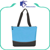 Standard size heavy canvas tote shopping bag